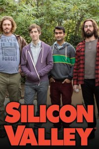 imagen serie Silicon Valley